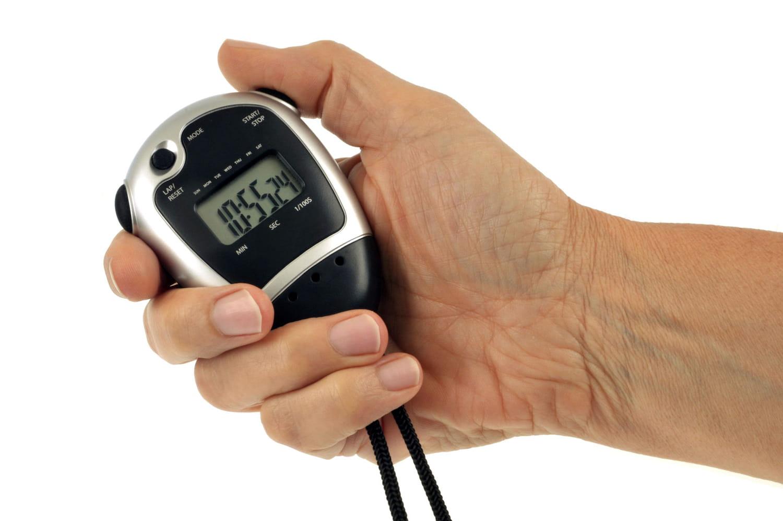 Chronomètre: comment bien choisir