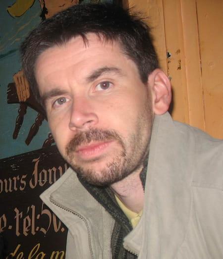 Antoine Mauduit