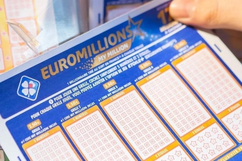 Bingo Vers une privatisation de la Française des jeux