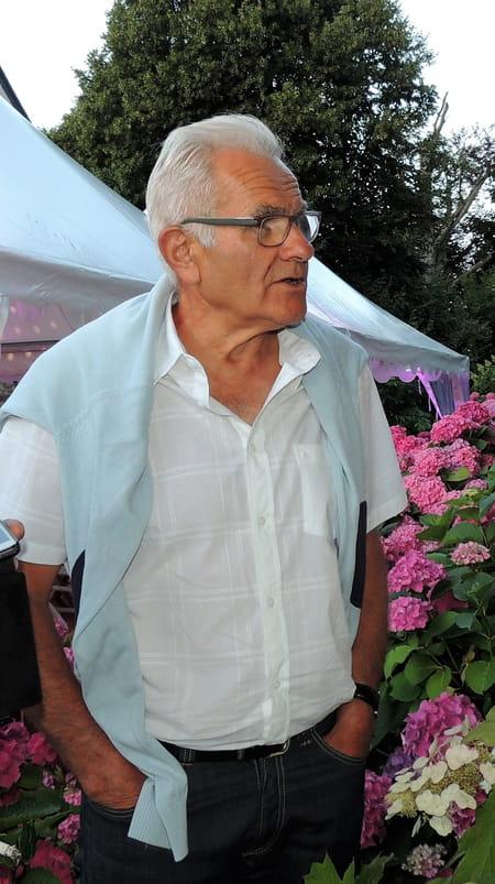 Lucien Boucher