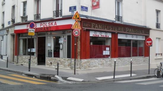 Paris Polska