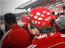 assister à un match à anfield est une expérience inoubliable.