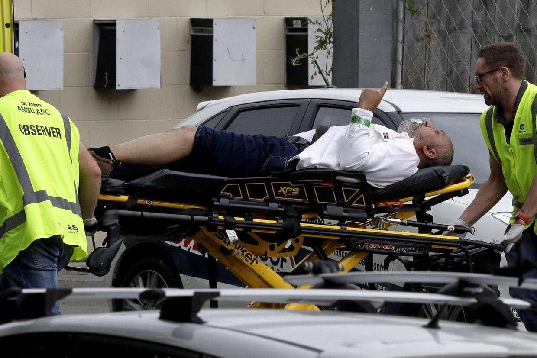Attentat En Nouvelle-Zélande [Direct] : Ce Que L'on Sait