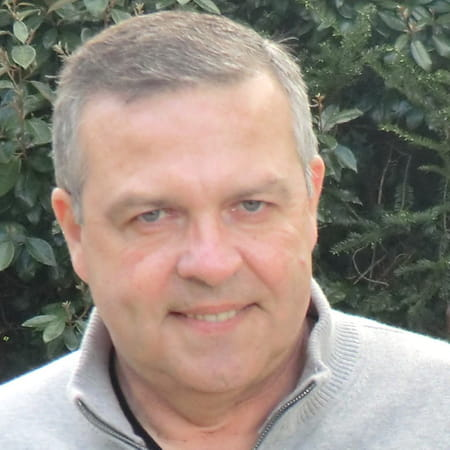 Didier Peron