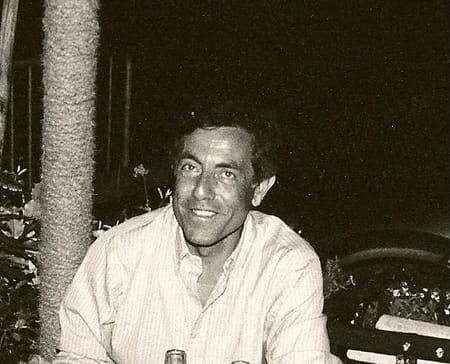 Jean-Pierre Marin