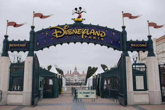 Disneyland Paris: réouverture le 15juillet 2020, quelles conditions?