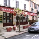 Le Mandarin  - Le restaurant -   © deshayes stephane