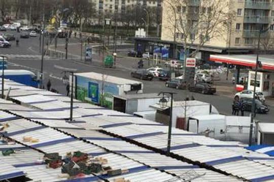 Explosion Porte de Vincennes: détonation entendue par des témoins