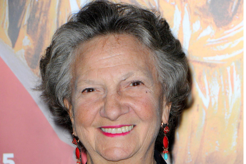 Marthe Villalonga: biographie de l'éternelle mère du cinéma