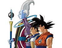 Dragon Ball Super : N'oublie pas la fierté des Saïyens ! Végéta contre Cabba
