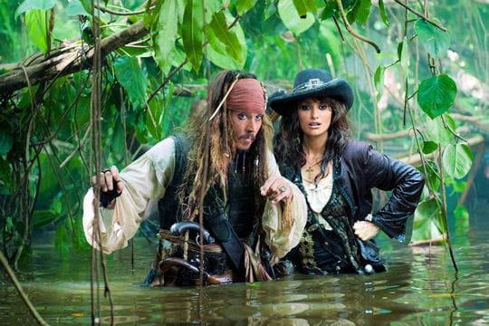 20e : Pirates desCaraïbes, lafontaine dejouvence