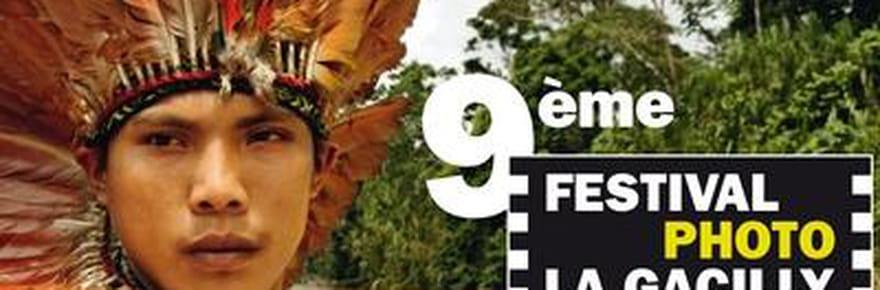 Festival peuples et nature de La Gacilly 2012