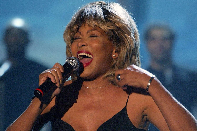 Tina Turner: sa vie, ses succès... Biographie d'une chanteuse de légende