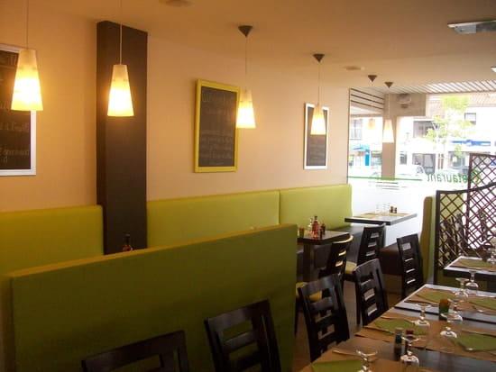 Brasserie Restaurant Les Halles