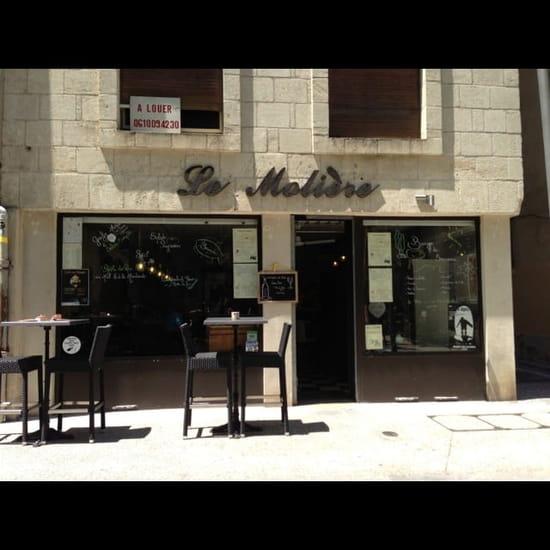 Restaurant : Le Molière