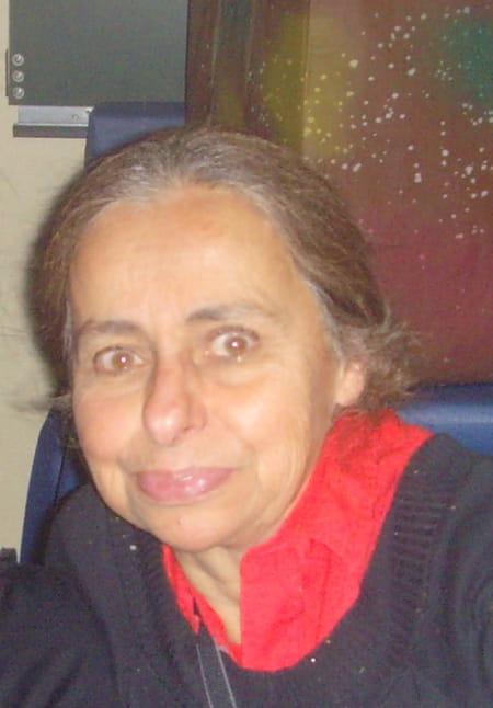 Evelyne Massiera