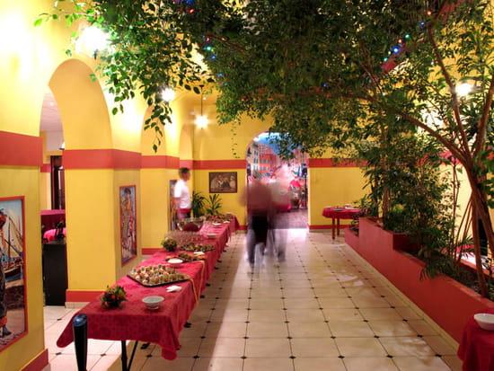 Restaurant : Le Ligure Nice Restaurant  - Cocktail professionnel -   © Le Ligure Nice Restaurant
