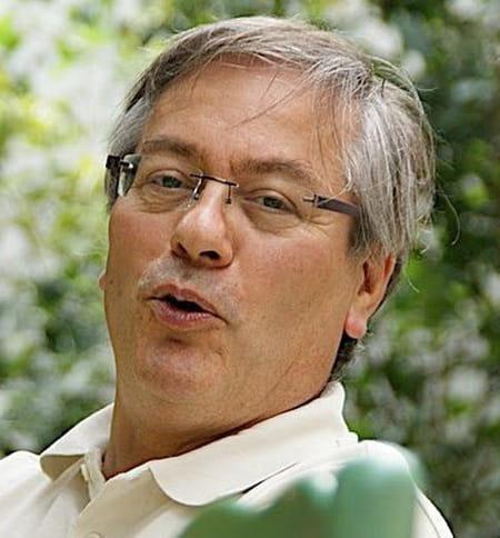 Michel Michel Baujard