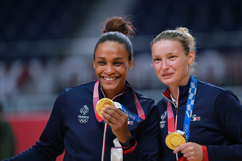 Tableau des médailles (JO 2021): 33médailles au total pour la France, 8e du classement final