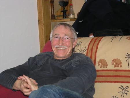 Jean-Michel Legras