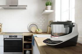 On a testé le robot Cookit de Bosch pour vous