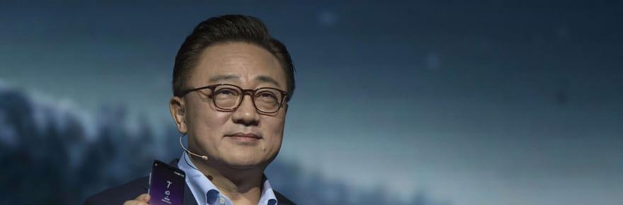 Samsung Galaxy S8: sa date de sortie en France et son prix révélés