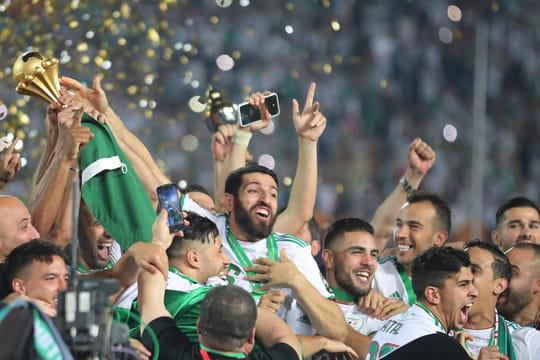 Sénégal - Algérie (CAN 2019): un sacre et un record pour les Fennecs , le résumé