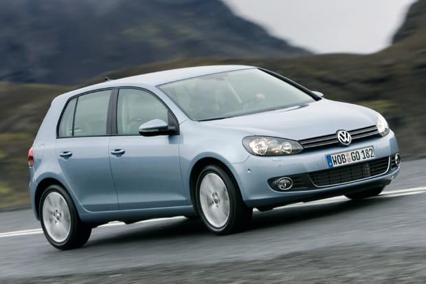 Volkswagen Golf : un classique