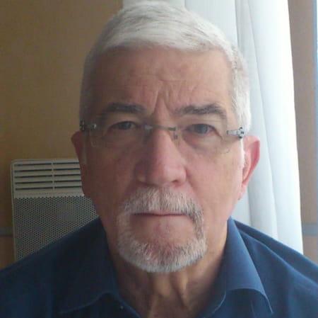 Jean-Pierre Poussade