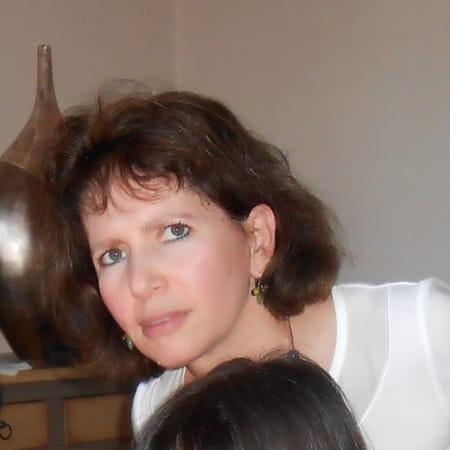 Laetitia Rhonat