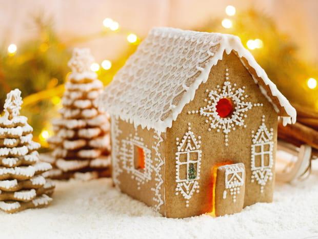 15gâteaux de Noël originaux