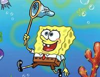 Bob l'éponge : Mon nom est personne. - Plankton et son armée