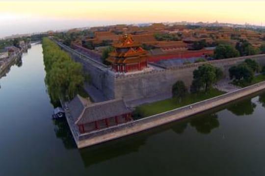 Ses magnifiques images de Pékin vu du ciel lui ont valu une arrestation