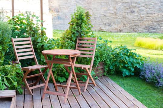 Table de jardin: conseils et modèles tendances au meilleur prix