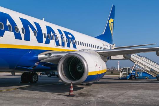 Ryanair: destinations en France et en Europe, bagages, vol, les infos