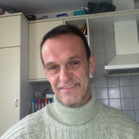 Daniel Streibel