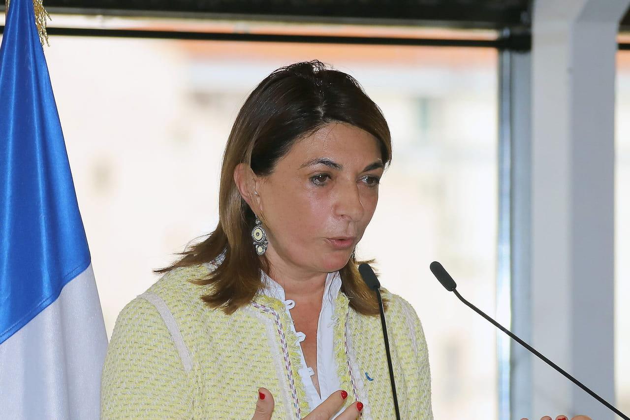 Municipales à Marseille: Martine Vassal investie! Candidats, sondages et actus