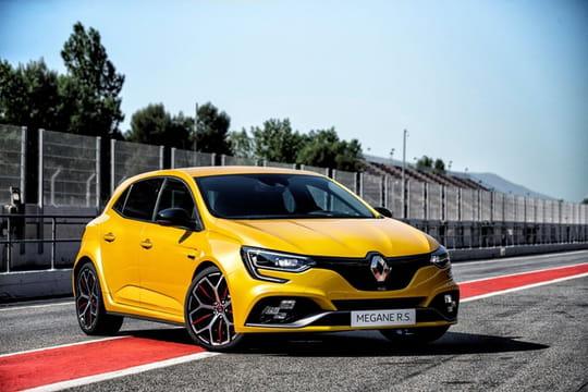 Renault Mégane RS: que vaut la nouvelle version Trophy? [prix, photos]
