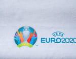 Football : Euro - Croatie / République tchèque