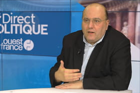 """Régionales 2015: Julien Dray """"seretient"""" ausujet deValérie Pécresse"""
