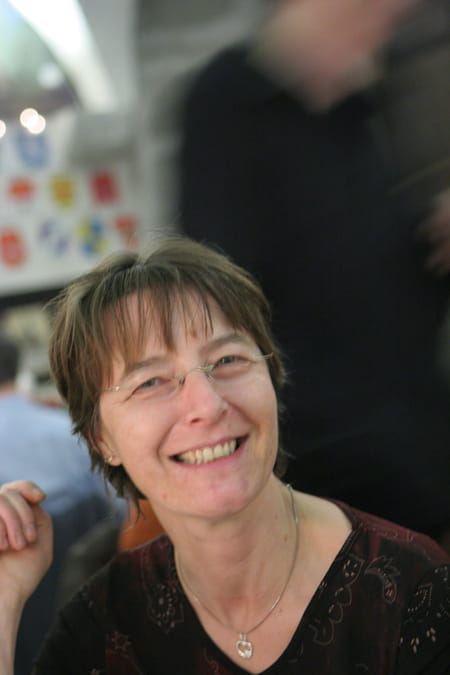 Murielle Driss