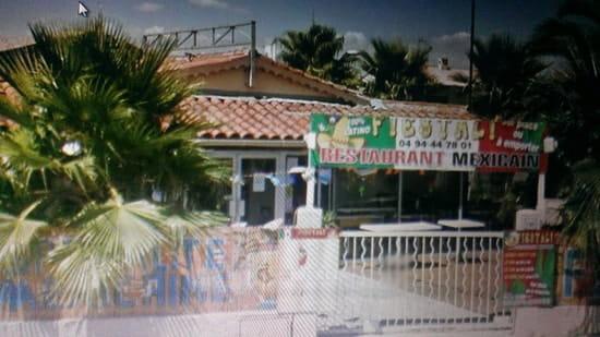 Restaurant : Fiestali  - Entree -