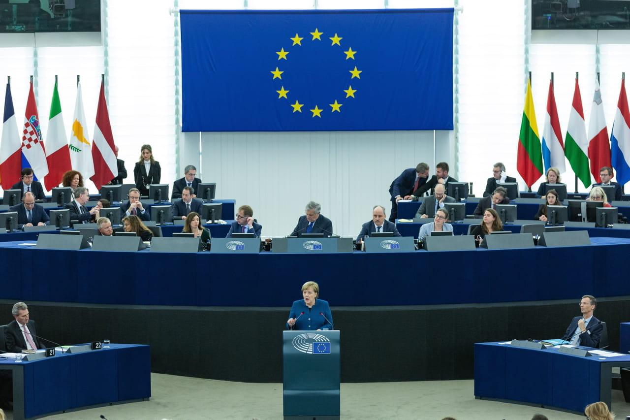 Elections européennes 2019: le dernier sondage, la date, les actualités