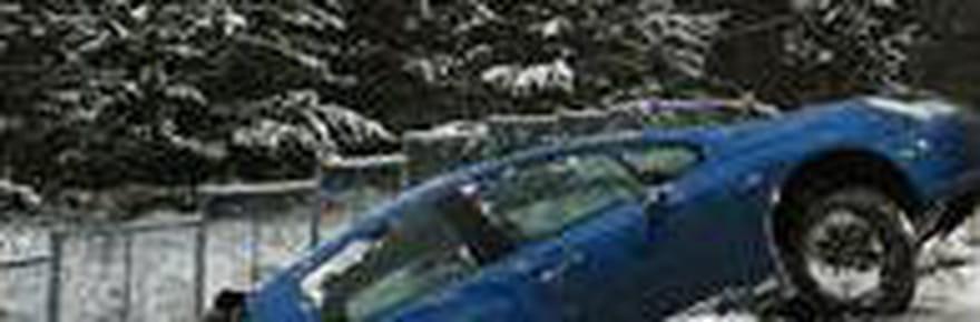 Les garanties à prendre pour les dommages causés par la neige et le froid