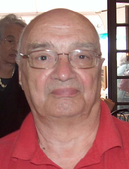 Gerard Margueron