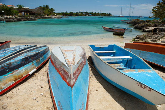 Les plages paradisiaques du sud-est