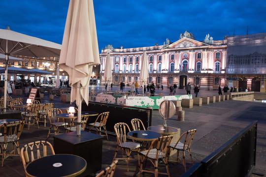 Couvre-feu: Paris, Lyon, Marseille, Lille, Toulouse... Début cette nuit, horaires et règles