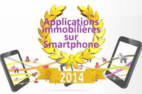 Le palmarès des meilleures applications immobilières sur Smartphone