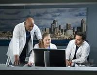 Grey's Anatomy : Deux salles, deux ambiances