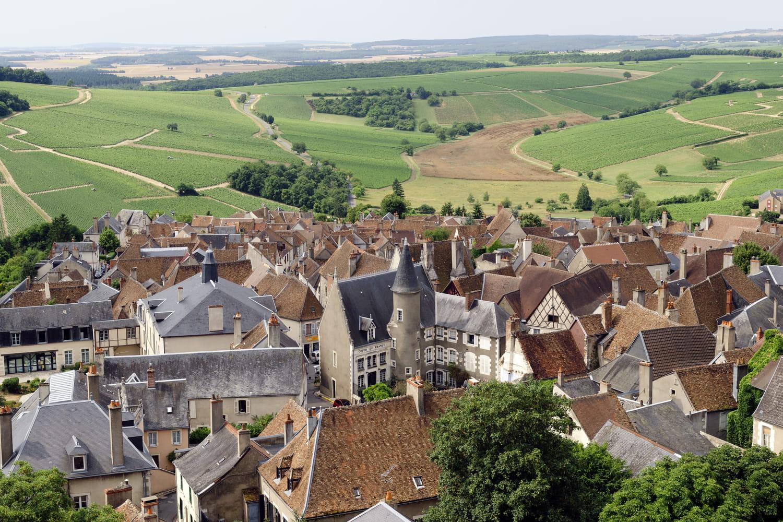 Village préféré des Français 2021: Sancerre élu, les photos et le classement
